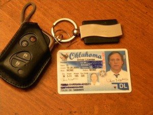 Keys and license