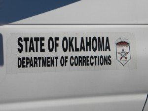 Oklahoma Jails and Prisons