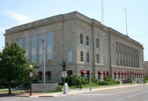 Muskogee County District Court