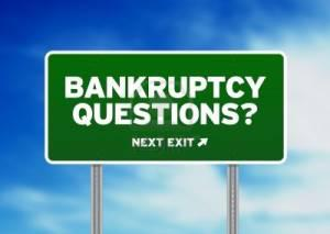 Luxury Goods and Bankruptcy in Oklahoma
