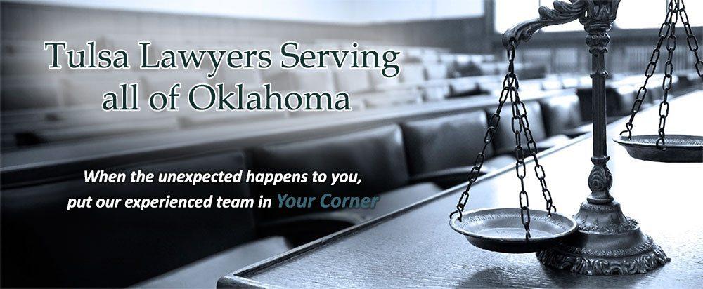 Tulsa Lawyers - Tulsa Oklahoma Attorneys - 918.743.2233