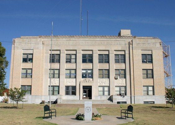 Pawnee County District Court