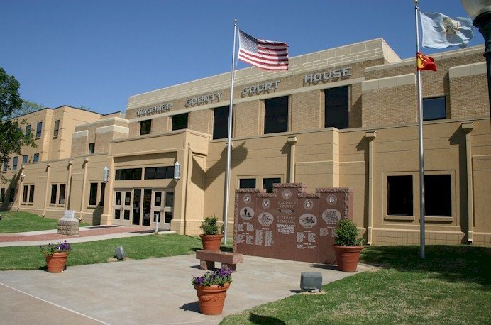 Wagoner County District Court