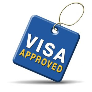 Marriage and Fiance Visa Process