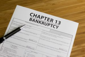 Credit Score After Bankruptcy - Tulsa Bankruptcy Attorneys