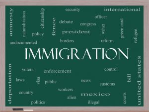 Immigration and Bankruptcy - Tulsa Lawyers