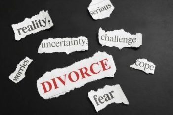 Dividing Debts in Oklahoma Divorce