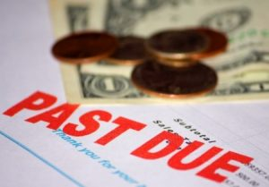 Failure to Pay Fines and Court Costs in Oklahoma