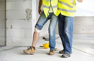 Contractor Work Injuries | Kania Law Office Tulsa