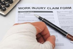 Steps For Filing Workers Compensation