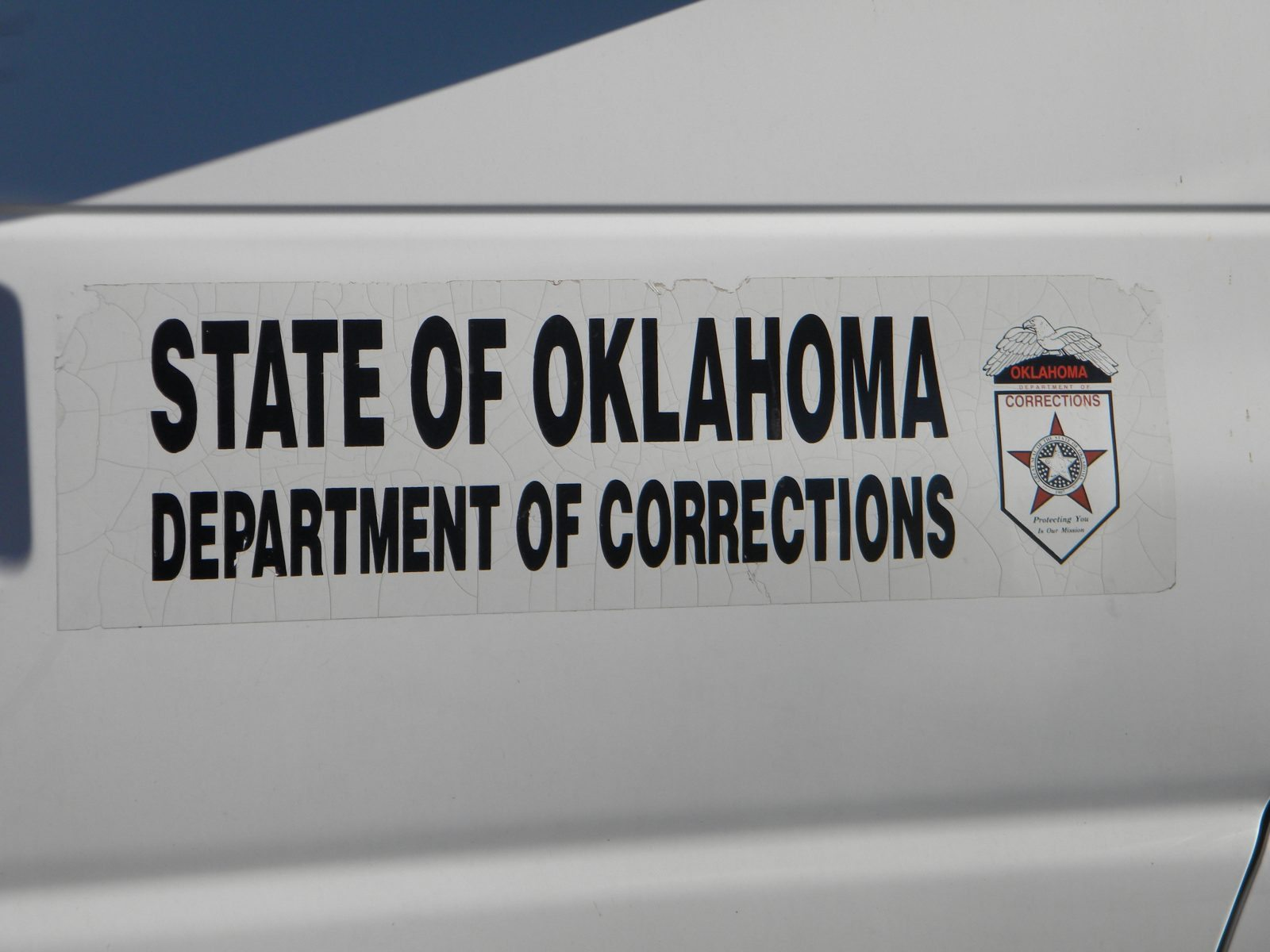 New sex offender laws in oklahoma