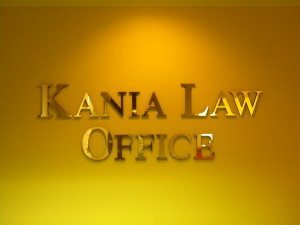 Strict Liability - Kania Law Office Tulsa -