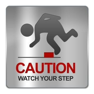 Slip and Fall Attorney - Kania Law Office - Tulsa Personal Injury - Kania Law Office