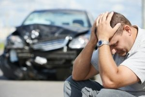 Car Crash Injury Law: Sleep Deprivation