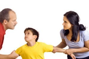 Tulsa Child Custody Lawyers