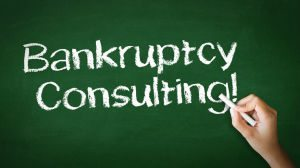 Debts Forgiven in Bankruptcy