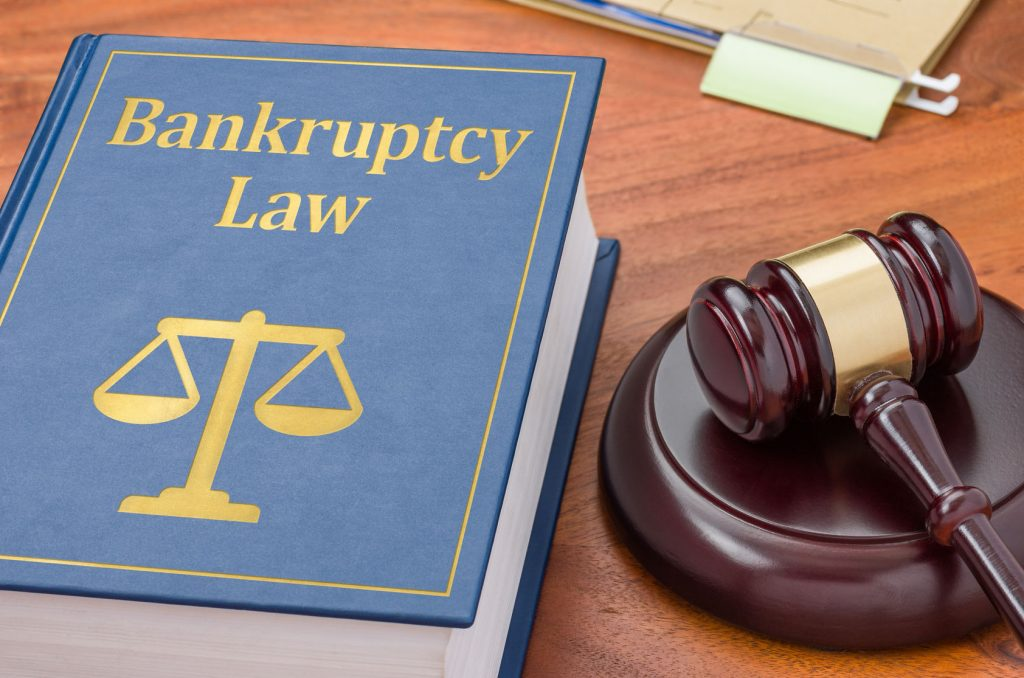 File bankruptcy Without a Lawyer