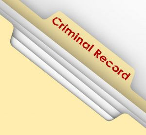 Expunging Oklahoma Criminal Records