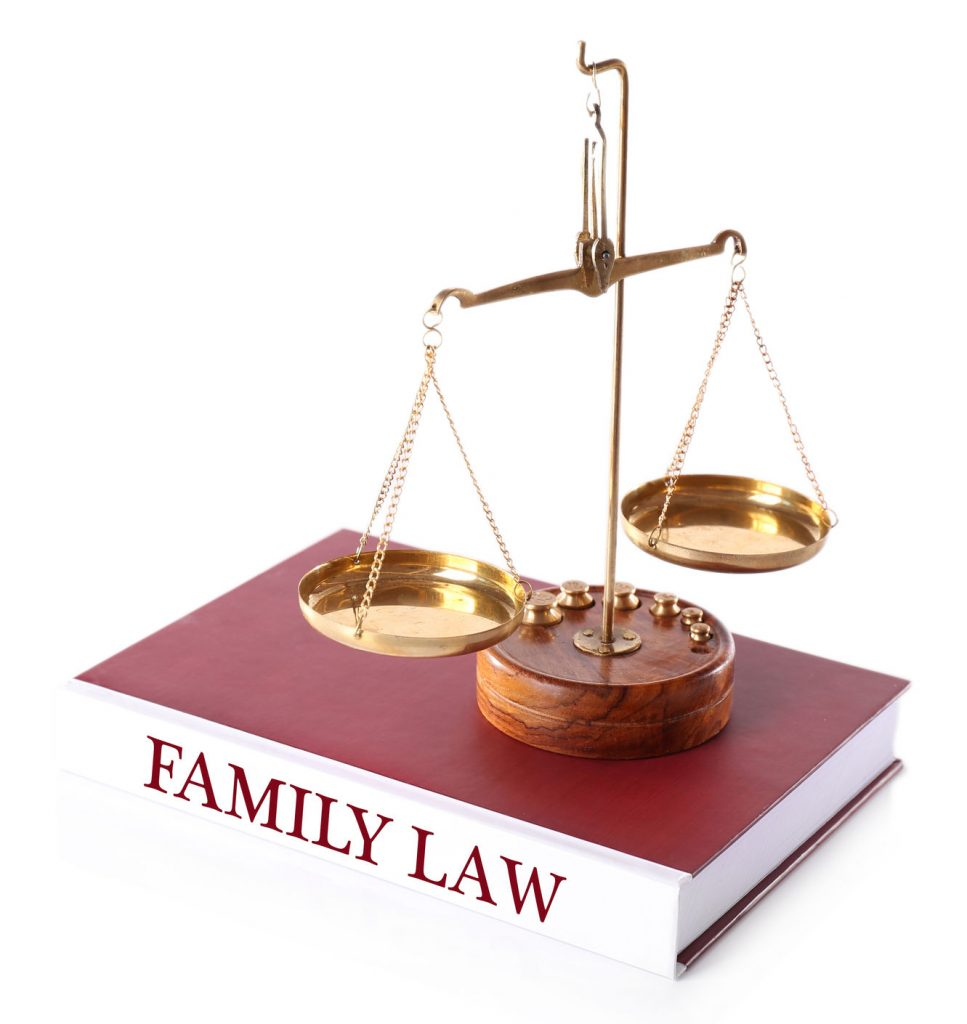 Child Custody and Unmarried Parents