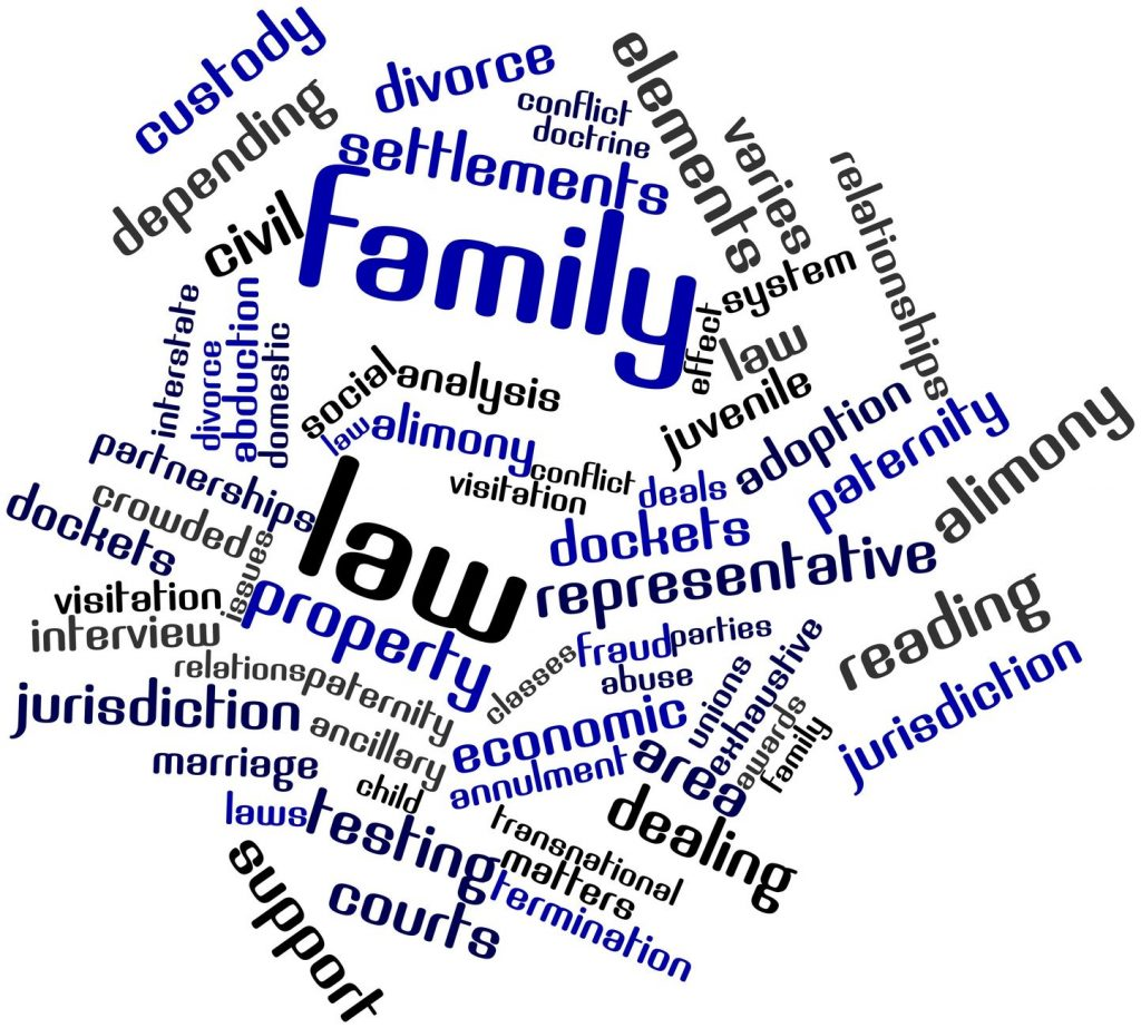 Attorney Fees in Family Law