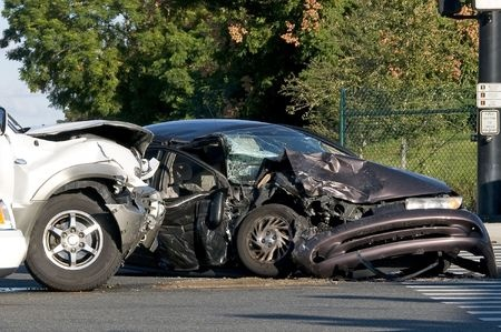 Contributory Negligence in Oklahoma Car Wrecks