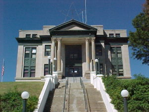 Osage County District Court