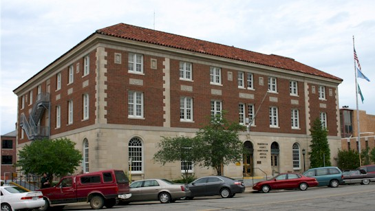 Washington County District Court