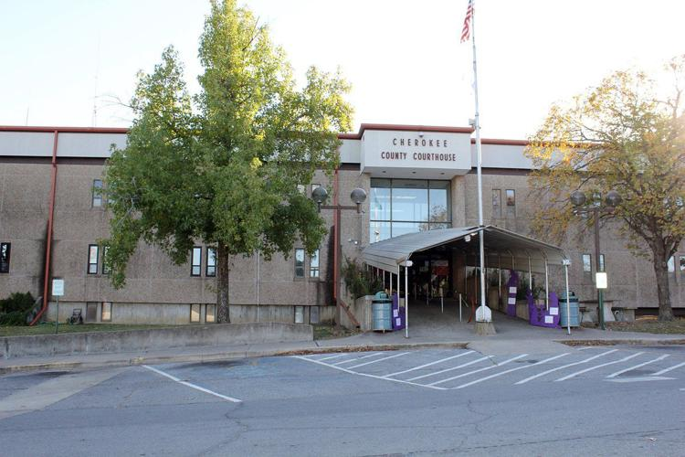Cherokee County District Court