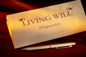 Oklahoma Hand Written Wills