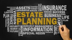 Undue Influence In Estate  Planning