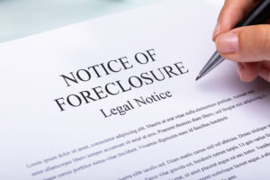 Short Sale or Bankruptcy in Oklahoma