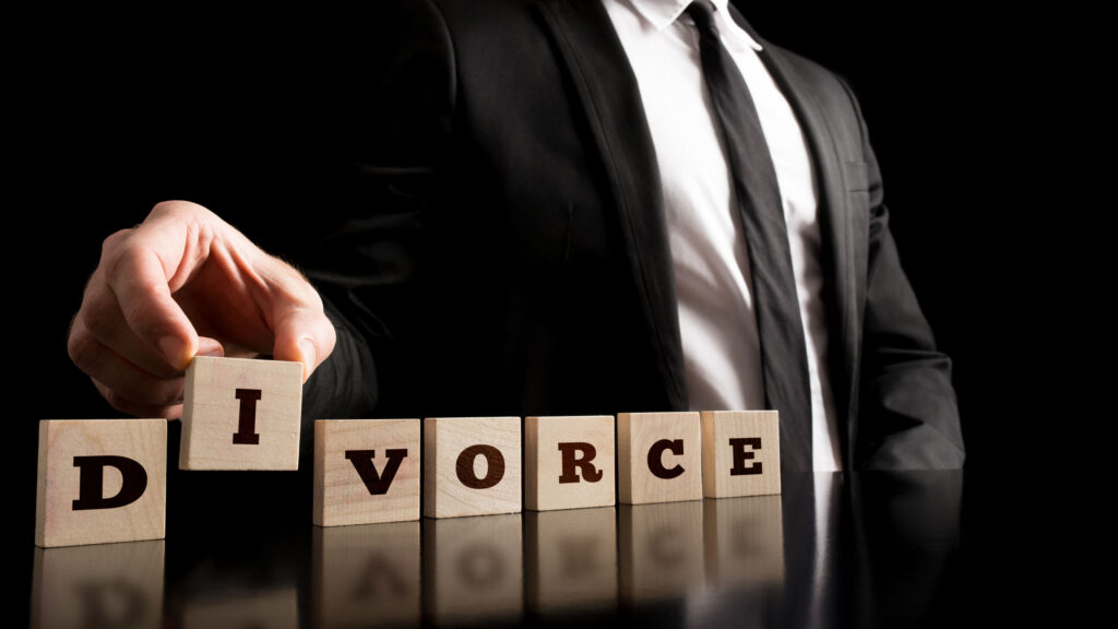 Getting Divorced In Oklahoma