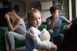 Joint Child Custody Oklahoma