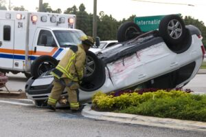 Wrongful Death DUI Accident
