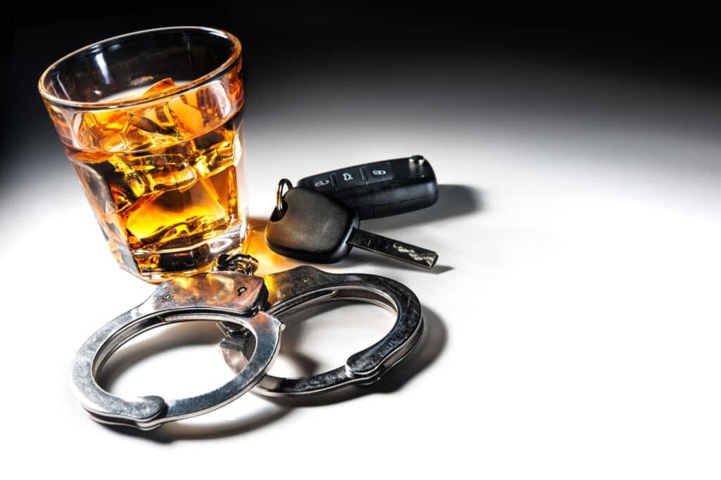 DUI Is A Felony Or Misdemeanor